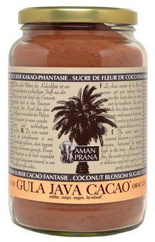 Amanprana Gula Java Cacao 1300g MHD 28.12.2020