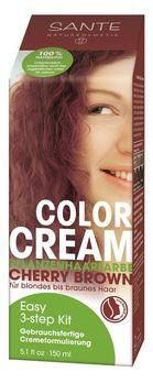 SANTE Colour Creme Cherry Brown 150ml/A MHD 31.08.2021