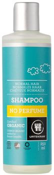 Urtekram Shampoo No Perfume 250ml MHD 31.12.2020