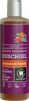Urtekram Duschgel Nordische Beeren 250ml MHD 31.01.2021