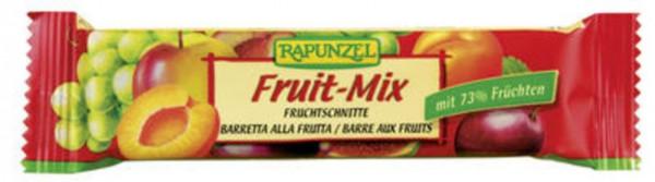 Rapunzel Fruchtschnitte Fruit-Mix 40g MHD 16.02.2021