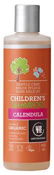 Urtekram Shampoo Children Calendula (sehr mild, kein Duft) 250ml MHD 30.11.2020