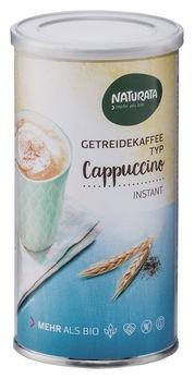 Naturata Getreidekaffee Cappuccino Instant 175g MHD 10.01.2020