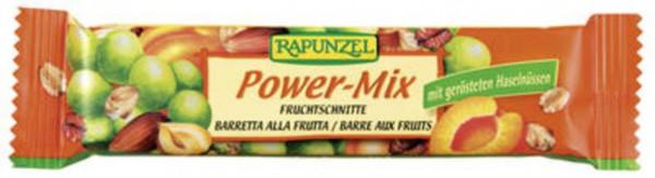 Rapunzel Fruchtschnitte Power-Mix 40g MHD 16.02.2021