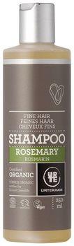 Urtekram Shampoo Rosmarin (für feines Haar) 250ml MHD 11.09.2021