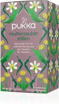 Pukka Mutterzauber Stillen 20 Beutel MHD 30.06.2020