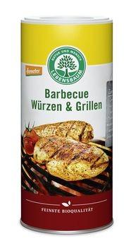 Lebensbaum Barbecue Würzen & Grillen-Streudose 125g MHD 29.02.2020