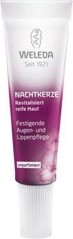 Weleda Nachtkerze Augen- und Lippenpflege 10ml MHD 31.03.2020