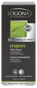 LOGONA NANN After Shave 100ml MHD 30.06.2021