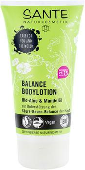 SANTE BALANCE Bodylotion 150ml MHD 28.02.2021