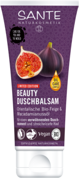 SANTE Beauty Duschbalsam Limited Edition 200ml/A MHD 28.02.2021
