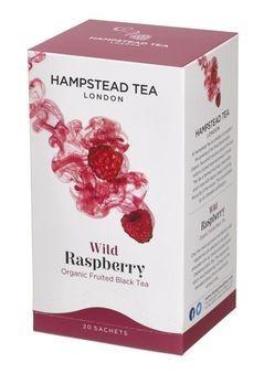 Hampstead Tea Red Fruits demeter 20Btl MHD 28.11.2019