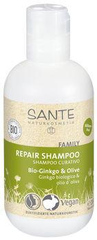 SANTE Kur Shampoo Bio-Ginkgo und Olive 200ml MHD 31.03.2021