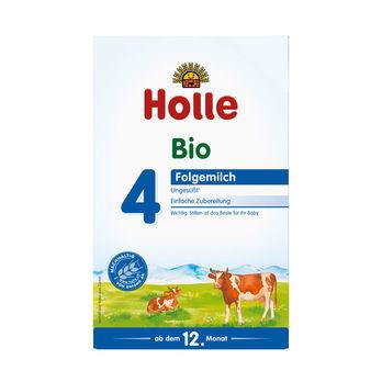 Holle Kindermilch 4 2x300g/A MHD 20.06.2020
