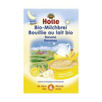 Holle Banane Milchbrei 250g MHD 30.07.2020