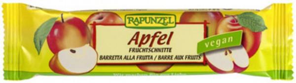 Rapunzel Fruchtschnitte Apfel 40g/A MHD 26.09.2020