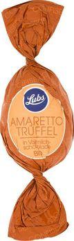 Lubs Ostereier Amaretto 5x17g MHD 04.08.2020