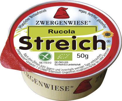 Zwergenwiese Kleiner Streich Rucola 50g MHD 27.05.2021