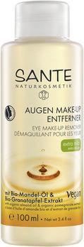 SANTE Augen Make up Entferner 100ml MHD 30.11.2020