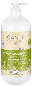 SANTE Kur Shampoo Bio-Ginkgo und Olive 950ml MHD 31.03.2020