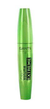 SANTE Fresh Volume Extreme mascara 01 black 10ml MHD 31.10.2020