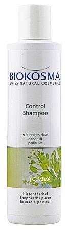 Biokosma Repair Shampoo 200ml MHD 30.11.2019
