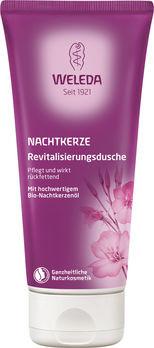Weleda Nachtkerze Revitalisierungsdusche 200ml MHD 30.11.2020