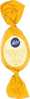 Lubs Ostereier Eierlikör mit Zartbitterschokolade 5x17g/S MHD 26.08.2020