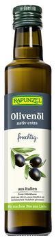 Rapunzel Olivenöl fruchtig, nativ extra 250ml MHD 25.03.2020