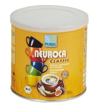 Pural Neuroca Getreidekaffee 125g MHD 20.03.2020