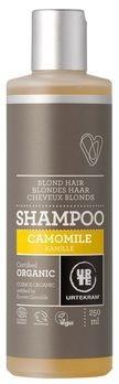 Urtekram Shampoo Camomile (Kamille, für helles Haar) 250ml MHD 29.02.2020