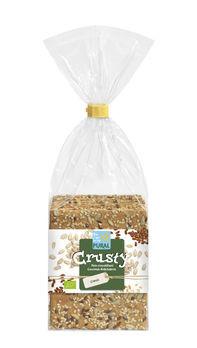 Pural Crusty Classic, Gourmet Knäckbrot 200g MHD 09.05.2021