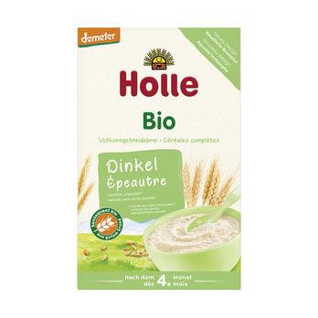 Holle Vollkorngetreidebrei Dinkel 250g MHD 25.05.2021