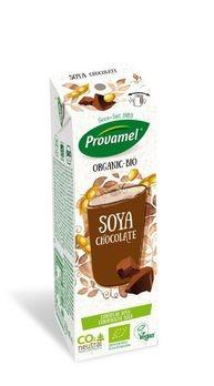 Provamel Soja-Drink Schoko 250ml MHD 06.08.2019
