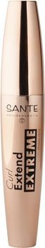 SANTE Curl extend EXTREME mascara 01 black 10ml MHD 30.09.2020