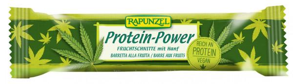 Rapunzel Fruchtschnitte Protein-Power 30g MHD 21.01.2021
