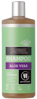 Urtekram Shampoo Aloe Vera (gegen Schuppen) 500ml MHD 31.07.2020