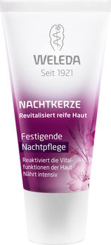 Weleda Nachtkerze Festigende Nachtpflege 30ml MHD 31.08.2020