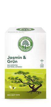 Lebensbaum Jasmin & Grün 20 Btl MHD 31.07.2021